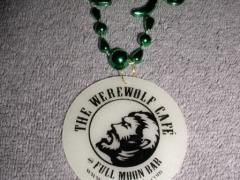 Shamrock Beads